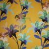 Bomuldssatin m/stræk, carry med blomster-03