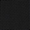 Bomuld m/hvide små prikker, sort-01
