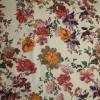 Blomstret bomuld med stræk off-white rosa grøn-03