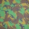 100% Bomuld camouflage grøn brun sort-06