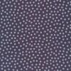 Bomuld i Double Gauze grå med prikker-010