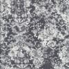 Bengalin med print i koksgrå og hvid-07