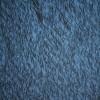 Jacquard i quiltet look, mørk klar blå-01