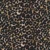 Bomuld/lycra økotex m/dyreprint, leopard-05