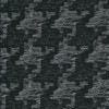 Bomuld/polyester i hanefjed sort/grå-03