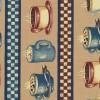 Patchwork stof med kaffekopper og striber i beige og blå-03