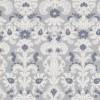 Patchwork stof med mønster i lysegrå, hvid og mørkegrå-03