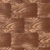 Patchwork træ-look i firkanter stof i lysebrun og beige-03