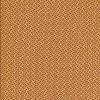 Silke m/lile mønster orange/lys brun/hvid-05
