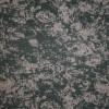 Jacquard strik med roser i army sand-015
