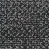 Meleret tweed grå sort-06