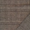 2-sidet uld/polyester i tern og hanefjed i brun og beige-08