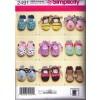 Simplicity 2491 babysko-01