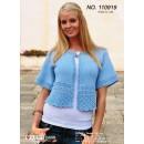 110919 Kort trøje