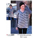 212318 Oversize sweater