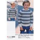 313718 Fæørsk Sweater