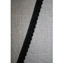 Smal strækblonde sort, 13 mm.