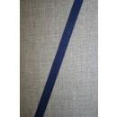 Grosgrainbånd 10 mm. marine