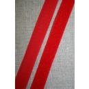 20 mm. velcro rød