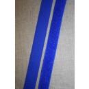 Rest 25 mm. velcro koboltblå 50 cm. hook+loop
