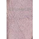 Arezzo Lin i pudder-rosa   Hjertegarn