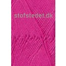 Bommix Bamboo i Pink | Hjertegarn