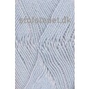 Blend -Tendens Bomuld/acryl garn pastel lyseblå