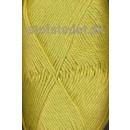 Blend -Tendens Bomuld/acryl garn i Lime