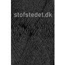 Blend -Tendens Bomuld/akryl garn i Mørkegrå