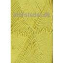 Blend Bamboo-/bomuldsgarn i Lime | Hjertegarn