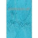 Blend Bamboo-/bomuldsgarn i Lys turkis | Hjertegarn