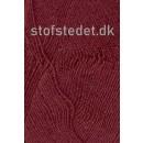 Bamboo Wool i rust | Hjertegarn