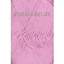Cotton 8 Hjertegarn i Lys rosa