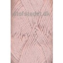 Cotton 8/8 Hjertegarn i Lys rosa