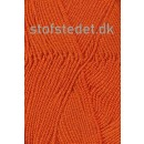 Extrafine Merino 150 i Orange | Hjertegarn