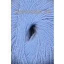Hjerte Fine Highland Wool i Lyseblå | Hjertegarn