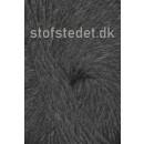 Incawool i 100% uld fra Hjertegarn i grå
