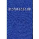 Jette acryl garn i Kobolt blå   Hjertegarn