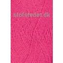 Jette acryl garn i Pink | Hjertegarn