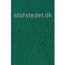 Jette acryl garn i Græsgrøn | Hjertegarn
