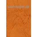 Lana Cotton 212- Uld-bomuld i Støvet orange