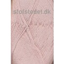 Lana Cotton 212- Uld-bomuld i Pudder-rosa