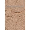 Hjertegarn | Merino Cotton - Uld/bomuld i Beige