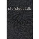 Merino Cotton - Uld/bomuld i Koksgrå