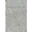 Hjertegarn | Merino Cotton - Uld/bomuld i Lysegrå