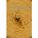 Organic 350 Wool/Cotton Gots certificeret i Carry gul