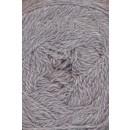 Organic 350 Wool/Cotton Gots certificeret i Lysegrå
