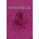 Organic 350 Wool/Cotton Gots certificeret i Pink