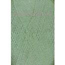 Perle Acryl   Akrylgarn fra Hjertegarn i lysegrøn