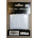 Reflex garn/tråd 50 meter